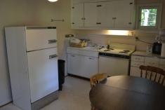 Acorn kitchen
