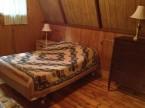 Aframe 2 bed
