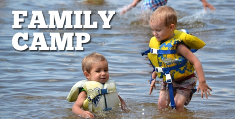 family camp featured