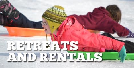 retreats featured