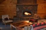 pine lodge loft