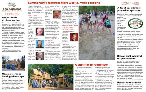 December 2013 newsletter 2-3
