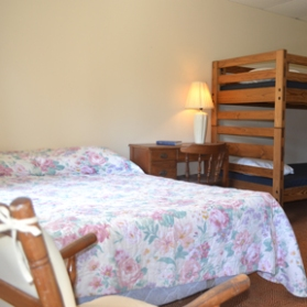 motel inside